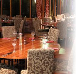 Epos Restaurant