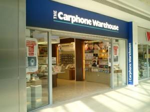 Image courtesy of pressoffice.carphonewarehouse.com/image_library